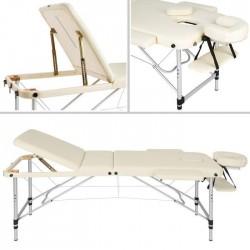 Table de massage N3G beige...