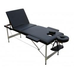 Table de massage W3K noire...