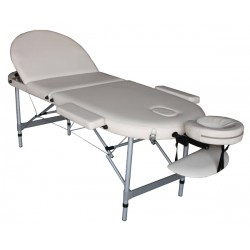 Table de massage ovale A21W...