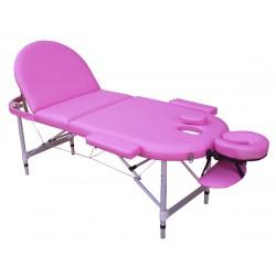 Table de massage ovale A21S...