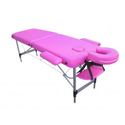 Table de massage N6S rose...