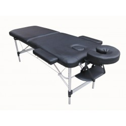 Table de massage G6K noire...