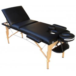 Table de massage M2K noire...