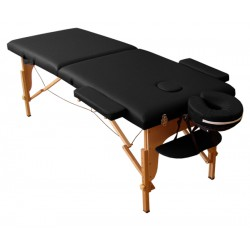 Table de massage M4K noire...
