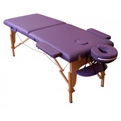 Table de massage M4P...