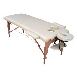 Table de massage M4G beige...