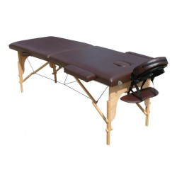 Table de massage M4H...