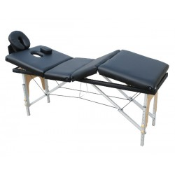 TABLE DE MASSAGE FD4K NOIRE...