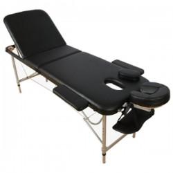 Table de massage N3K noire...