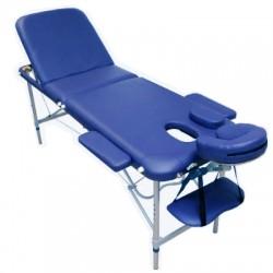 Table de massage N3B bleue...