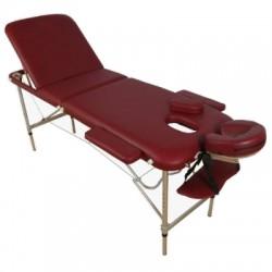 Table de massage N3X cerise...