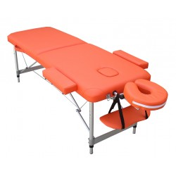 Table de massage N6O orange...