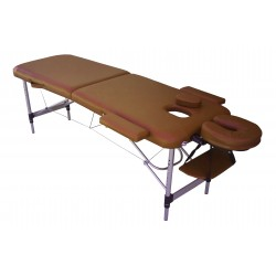 Table de massage N6H Marron...
