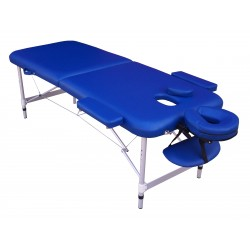 Table de massage N6B Bleue...