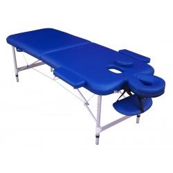 Table de massage N6B Bleue...