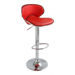 Tabouret de Bar VEG Rouge...