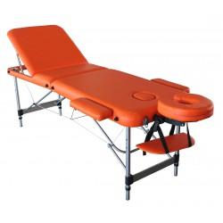 Table de massage N3O orange...