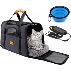 Caisse transport chat ou...