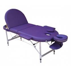 Table de massage ovale A21P...