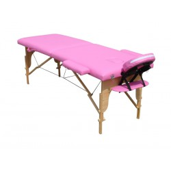 Table de massage M4S rose...
